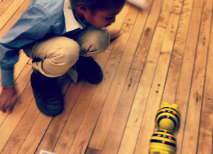 BeeBot slideshow